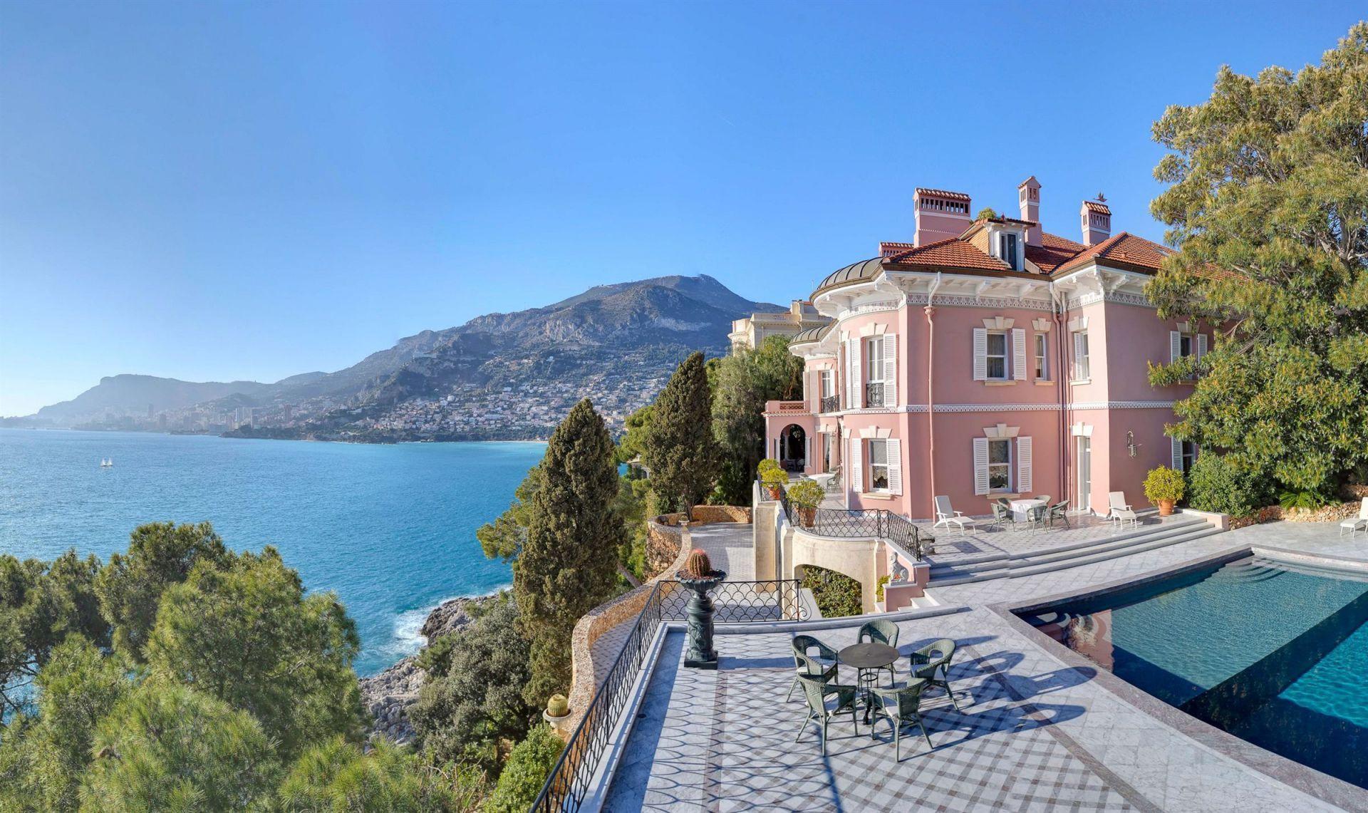 Monaco Living Travel Europe Homes Luxury Homes Lifestyle Property Market  Hugh Wade Jones Enness