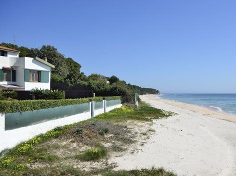 Ferienhauser in sardinien villa fernando eine reise for Sardinien ferienhaus am strand