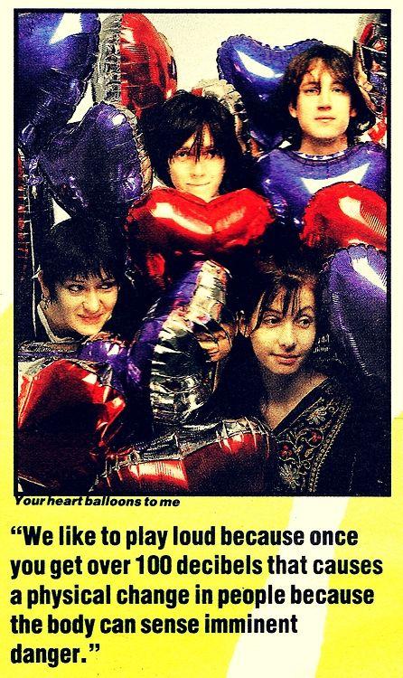 """batchelorkisses:  MBV NME 1990   """