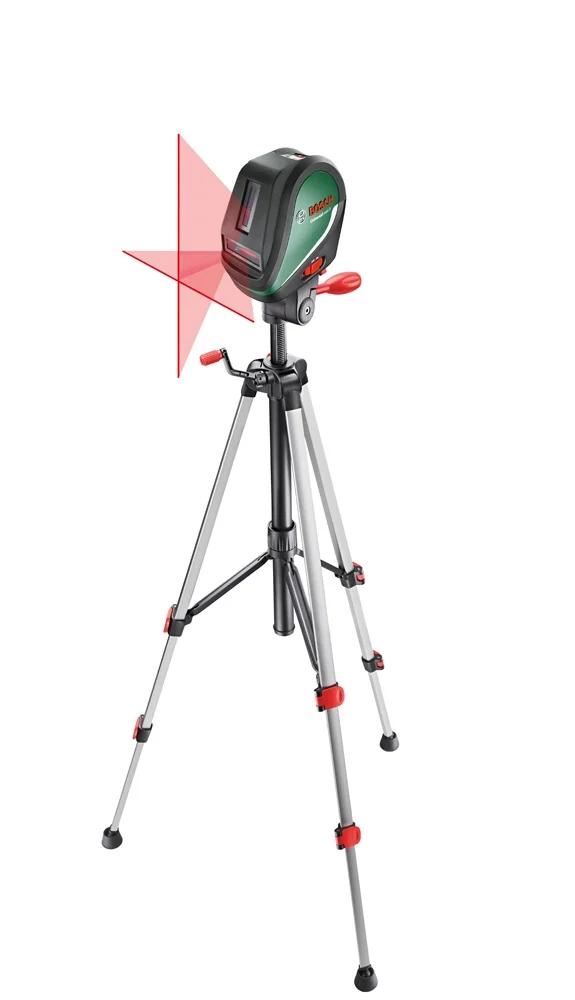 Laser A Lignes Bosch Universallevel 3 Set Bosch Rangement Facile Laser