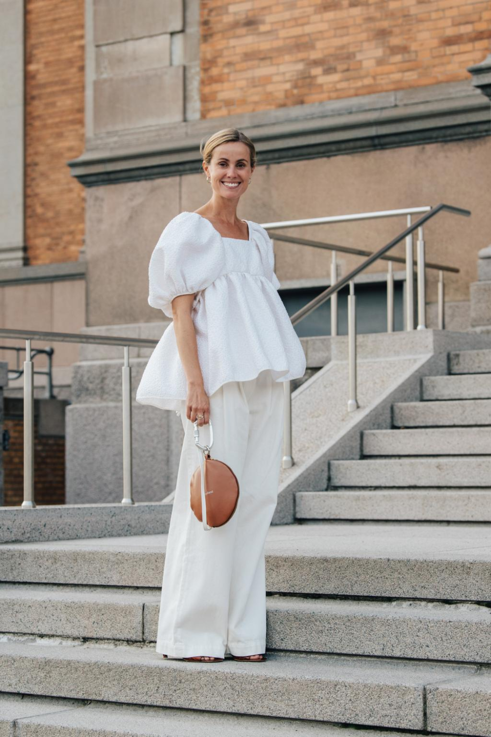 Photo of Street style inspiration from Copenhagen Fashion Week spring/summer 2020