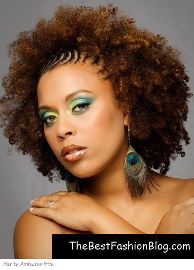 Excellent 1000 Images About Afro On Pinterest Afro Hairstyles Natural Hairstyles For Men Maxibearus
