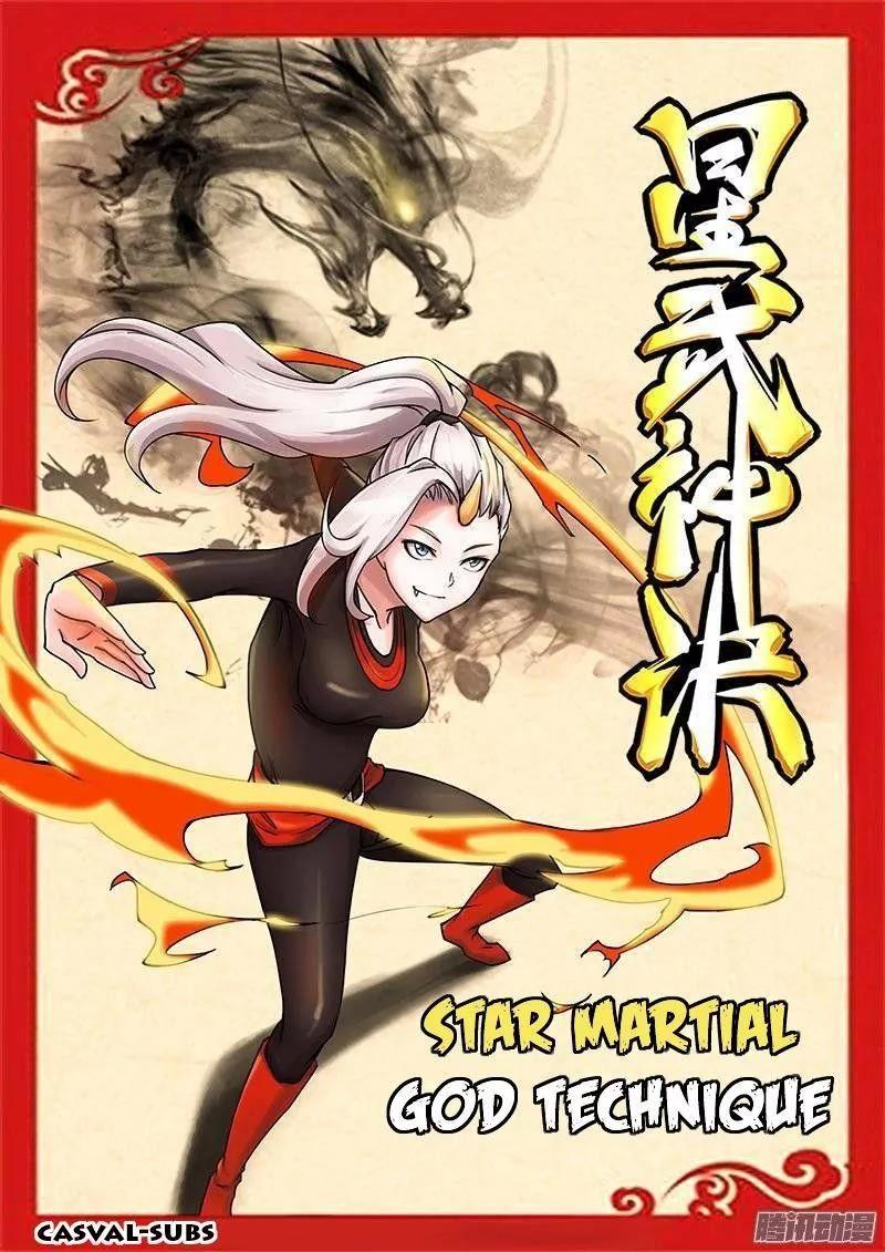 Park Art My WordPress Blog_God Of Martial Arts Manga Wiki