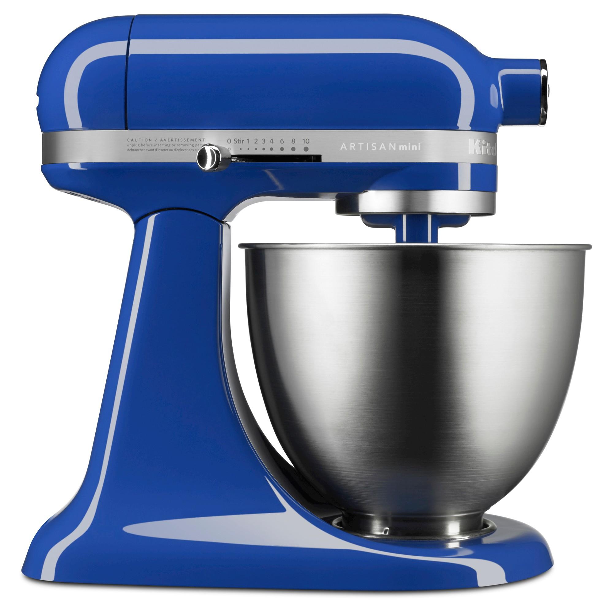 Kitchenaid Artisan Mini 3 5 Quart Tilt Head Stand Mixer Ksm3311x