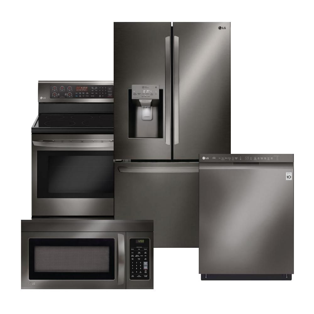 What Is In Appliances In 2020 Kitchen Appliance Packages Home