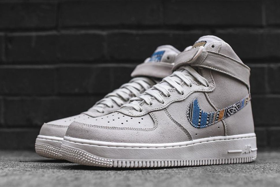 nike air force 1 split footlocker homeview