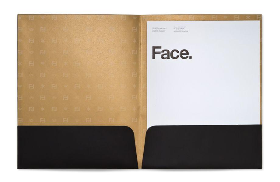 Face Branding Guidelines