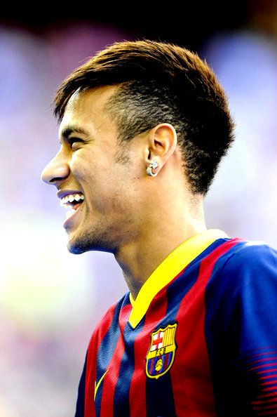 Smile Is What Makes You Beautiful Neymar Jr