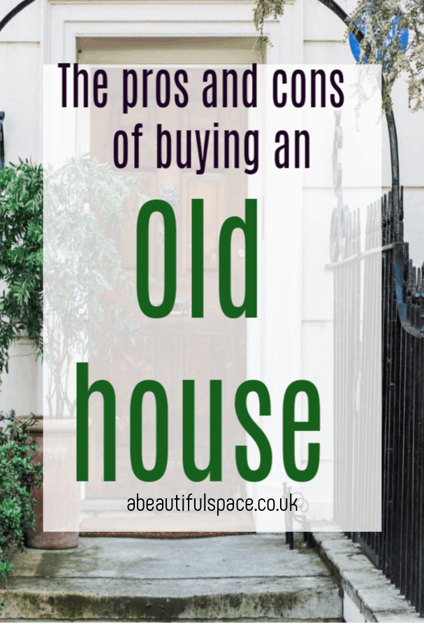 Is It Best To Buy A New Build Home Or Renovate An Old House Old Home Remodel Old House Home Renovation,What Colors Compliment Grey Eyes