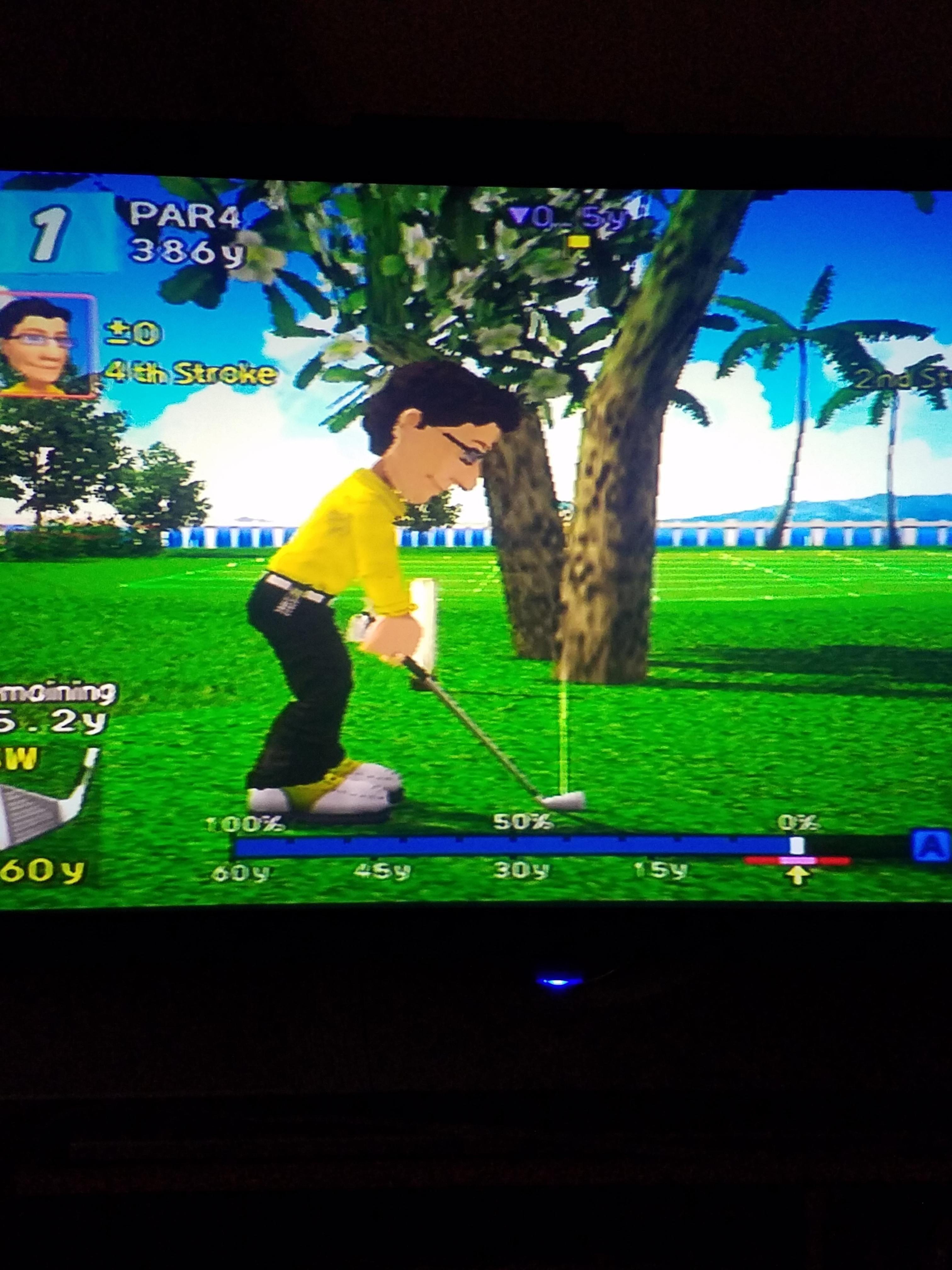 Pin on Hot Shots Golf