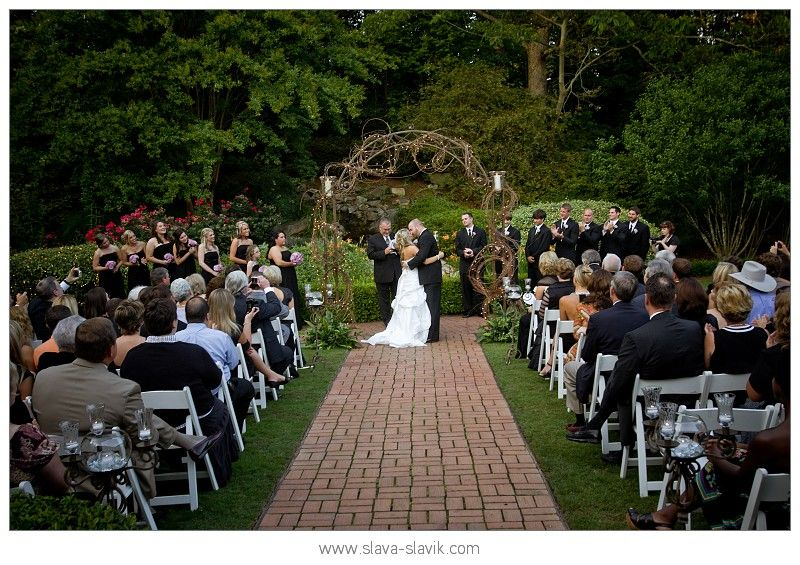 Find This Pin And More On Ceremony Ideas Little Gardens