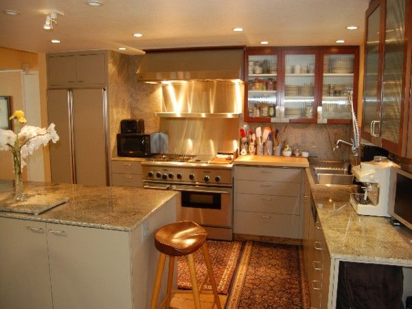Santa Cruz Kitchen Remodel By Hees Construction. Click Here For More Info:  Http: