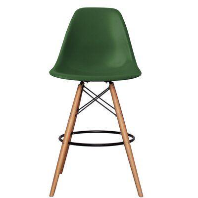 Latitude Run Becka 26 5 Bar Stool Bar Stools Stool Chair