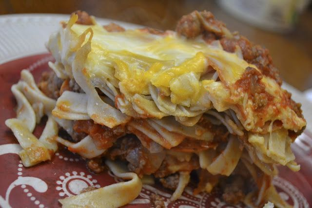 """""""Point-less"""" Meals: Crock Pot Pizza"""