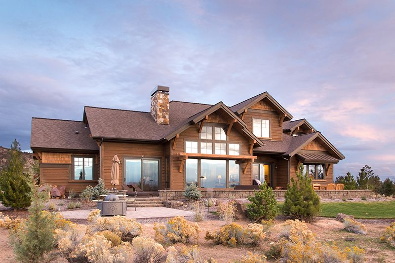 Craftsman Style House Plan 3 Beds 4 5 Baths 3959 Sq Ft Plan 892 16 Craftsman Style House Plans Craftsman House Craftsman House Plans