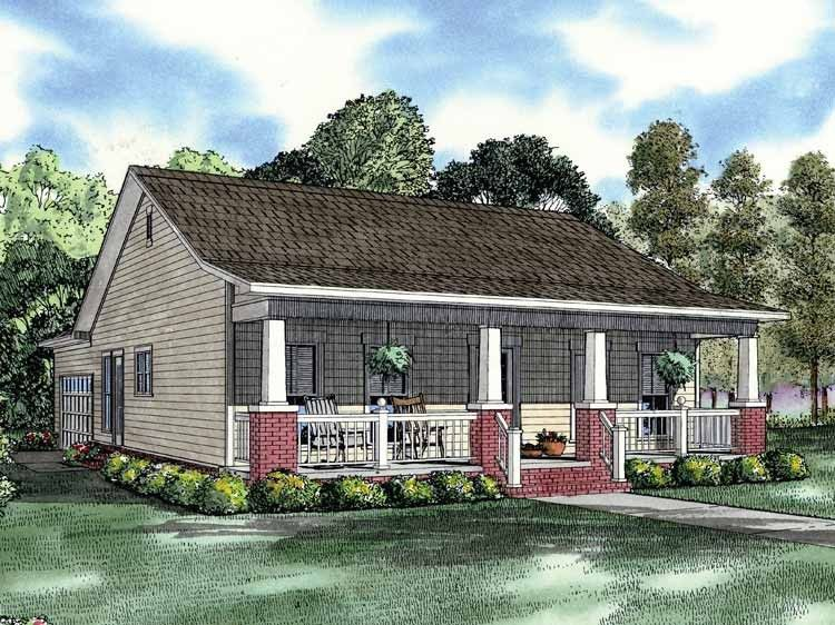 Eplans+Cottage+House+Plan+-+Ample+Room+for+Storage+-+1248+Square+