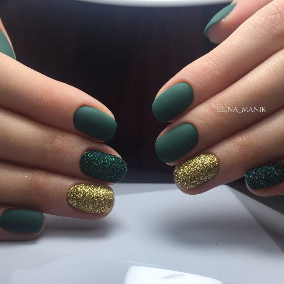 Nail Art #3371 - Best Nail Art Designs Gallery | Shellac nails ...