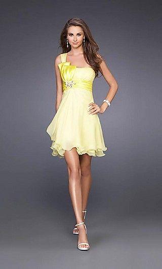 Comprar vestidos de graduacion cortos