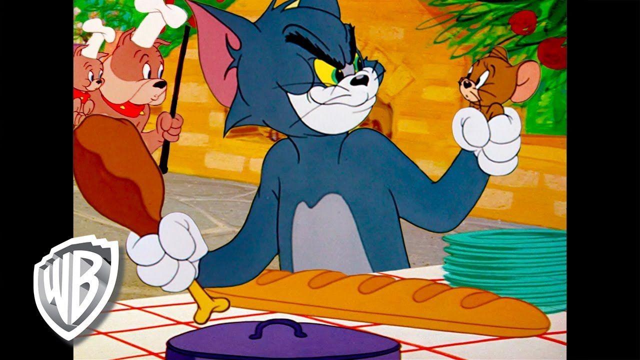 Tom Jerry Food Glorious Food Classic Cartoon Compilation Wb Kids Youtube Tom And Jerry Cartoon Classic Cartoons Tom And Jerry