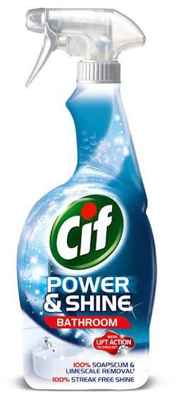 Cif Pack Design Google Da Ara Cleantwink Bottle