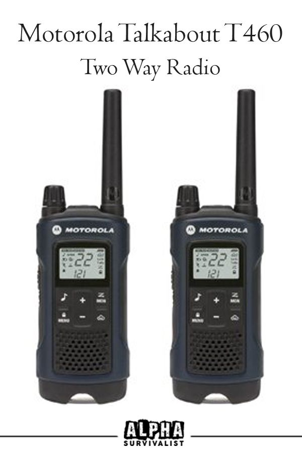 If you are searching for the best long range two way radios, perfect