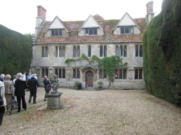 Lady Ottoline And Garsington Manor Manor Lady Ottoline House Styles