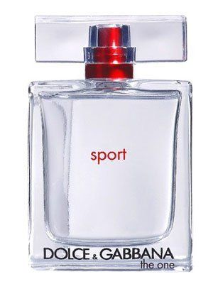 b2877855a7260 D   G The One Sport FOR MEN by Dolce   Gabbana - 1.7 oz EDT Spray ...