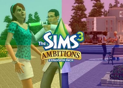 The Sims 3 Ambitions Free Download For Pc Full Version On