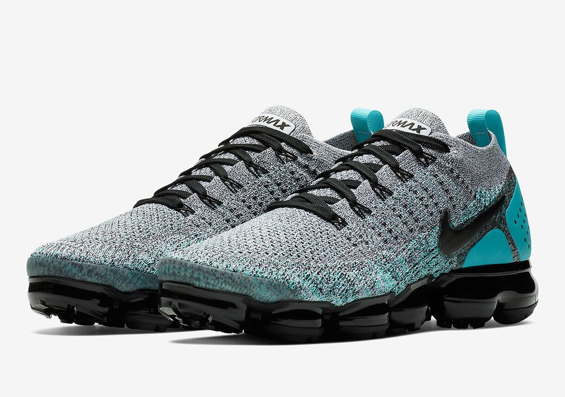 9bd9f87e98 Here's A Look At The Upcoming Nike Vapormax Flyknit 2.0 (The ...