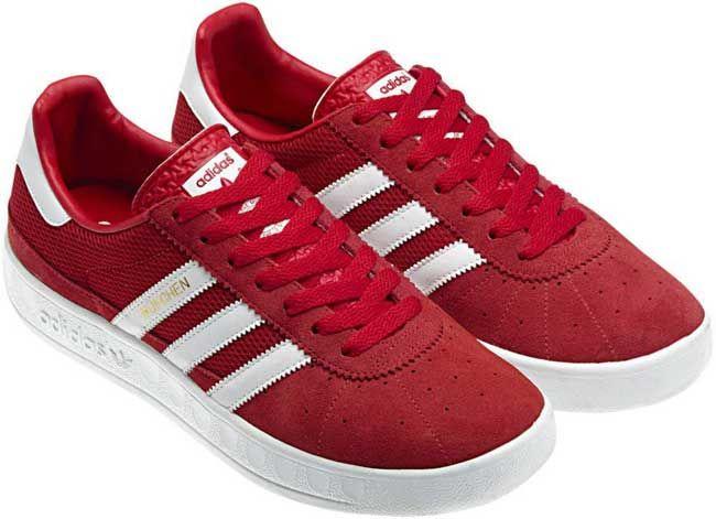 Adidas München, edición especial con motivo de las