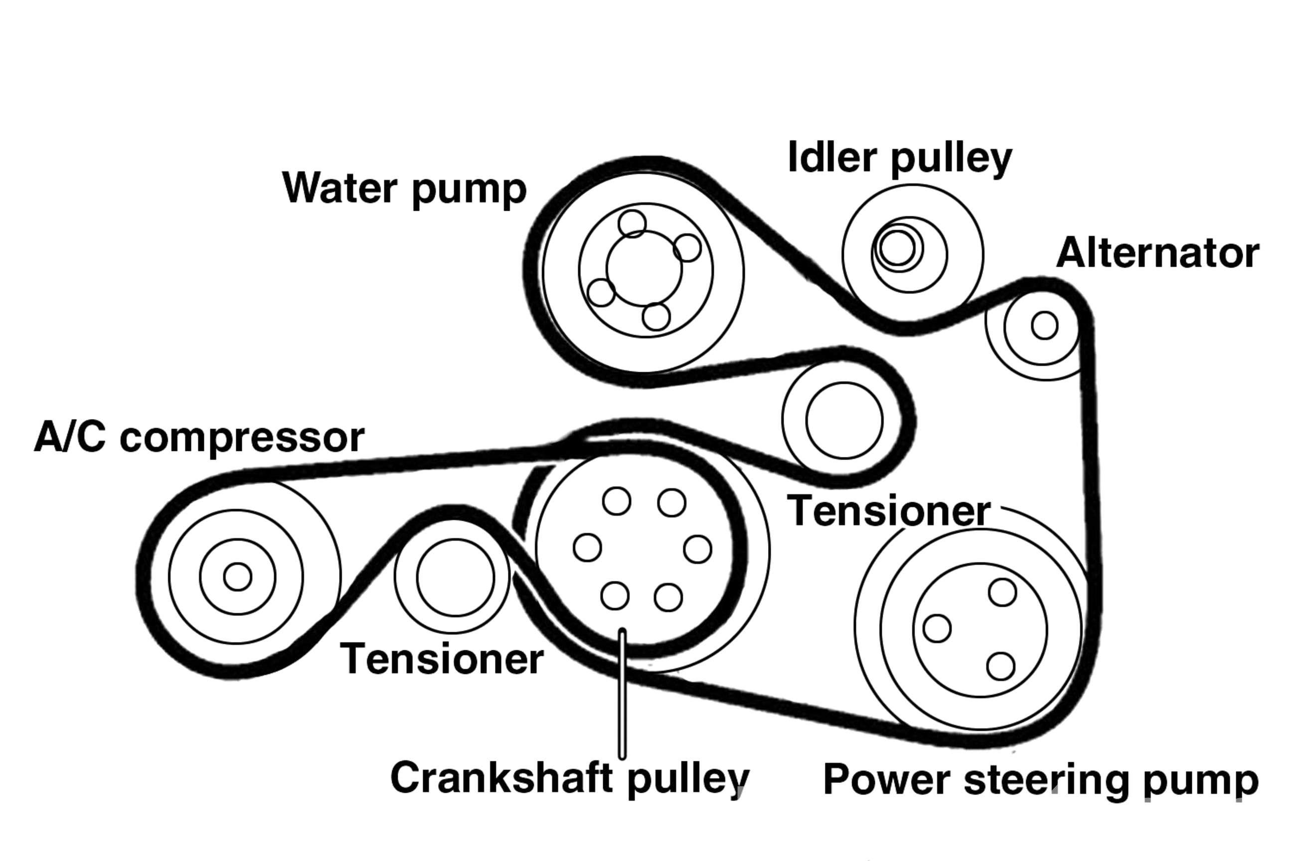 Capacitor Wiring Diagram Car Audio