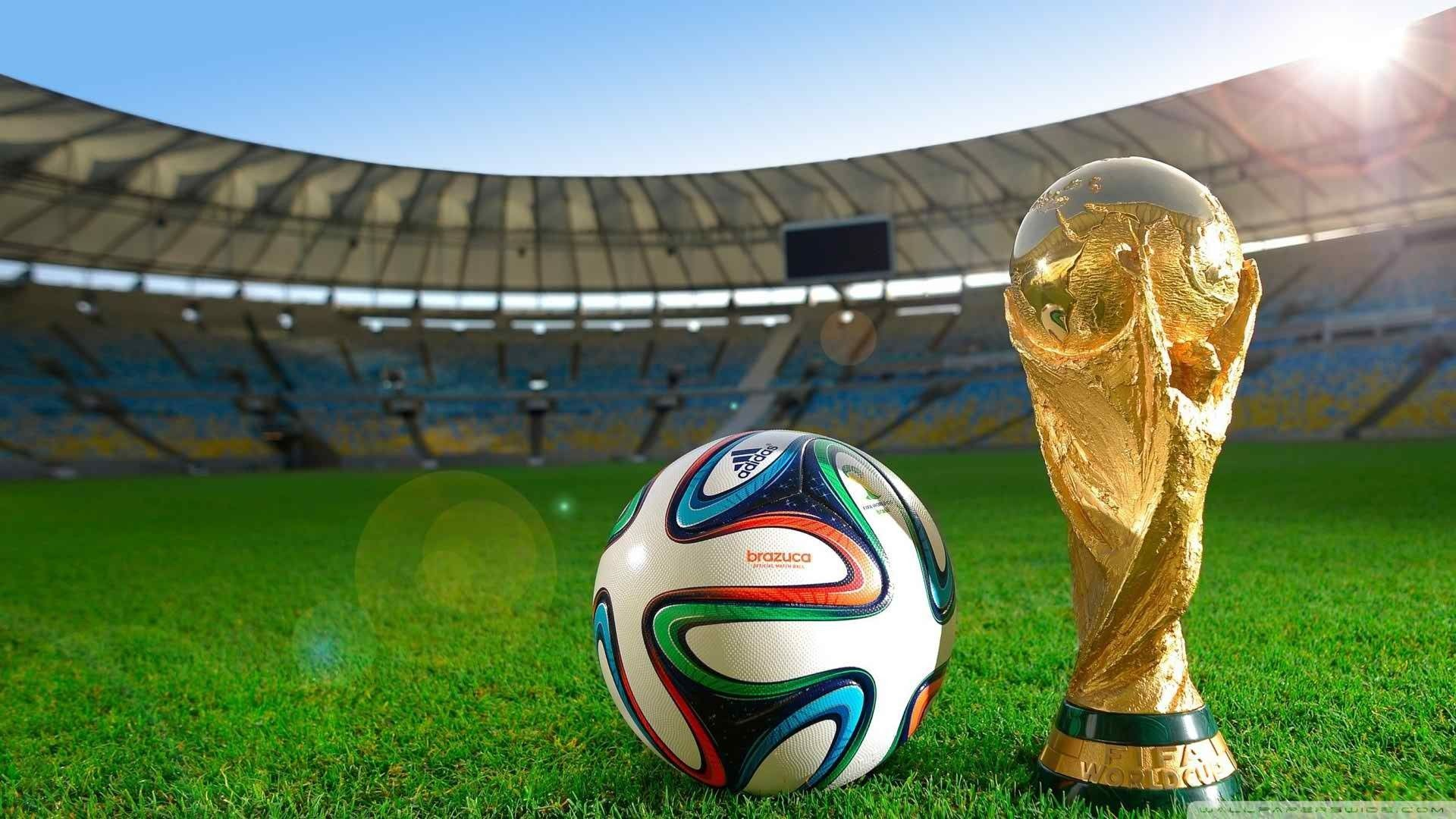 FIFA World Cup HD Wallpaper