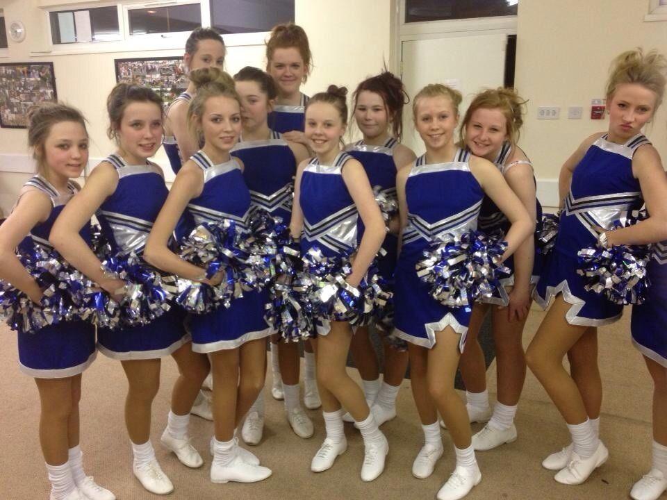 majorette cheerleader cheerleading outfit uniform ebay