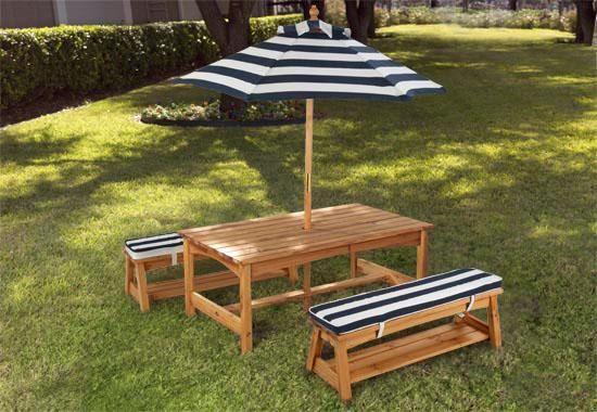 Kinder Outdoor Tabelle Und Stuhl Stühle