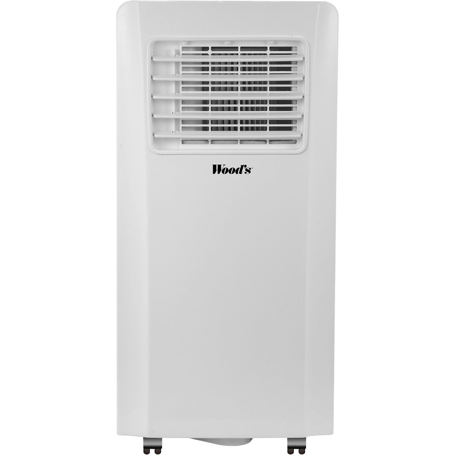 Climatiseur Mobile Wood S Roma 2000 W Climatiseur Mobile Climatiseur Et Magasin Leroy Merlin