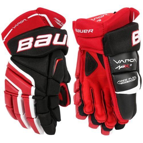 Bauer Vapor Apx2 Sr Hockey Gloves Hockey Gloves Gloves Hockey Clothes