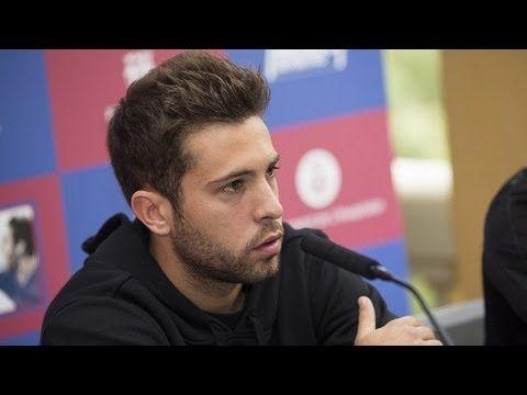 FOOTBALL -  FC Barcelona - Alba: Intentarem sumar 100 punts - http://lefootball.fr/fc-barcelona-alba-intentarem-sumar-100-punts/