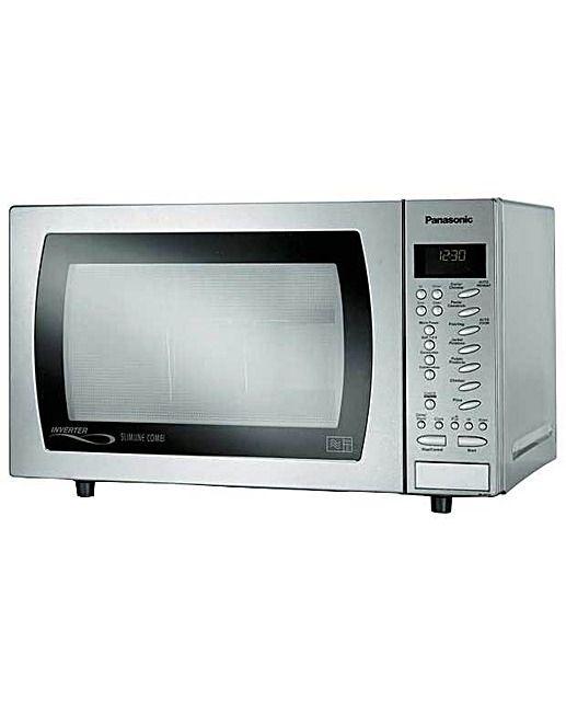 Combination Microwave Panasonic