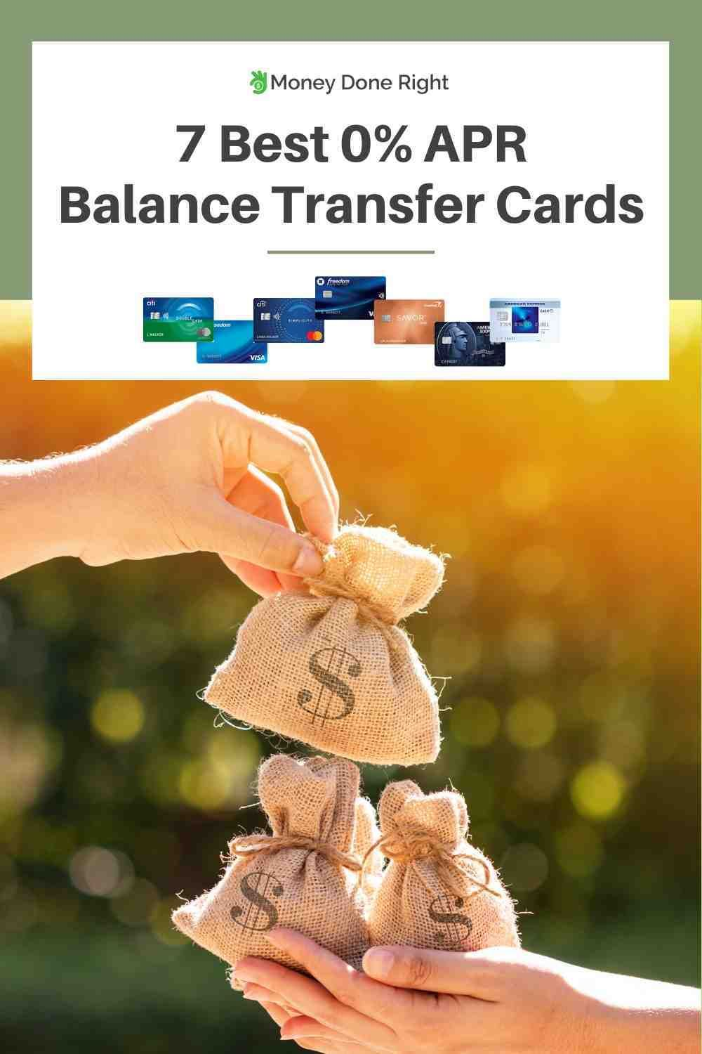 7 Best 0 Apr Balance Transfer Cards November 2020 In 2020 Balance Transfer Cards Balance Transfer Credit Card Transfer
