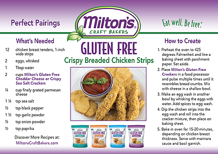 42+ Miltons craft bakers bread information