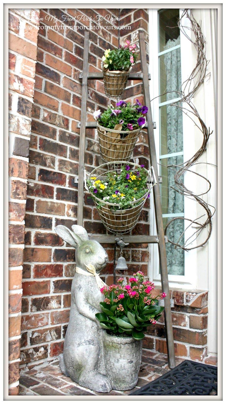 Decor steals design ingenuity event vintage farmhouse wire baskets