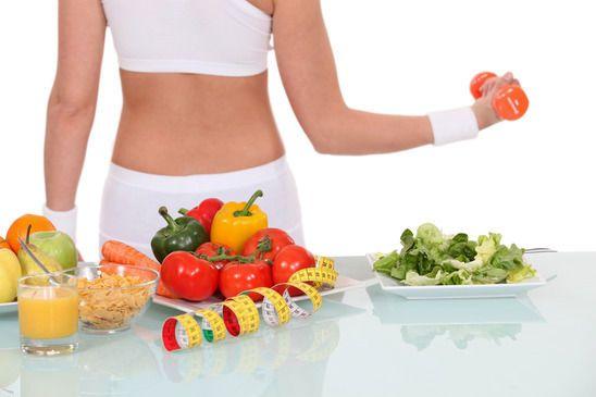 Metabolismus : kurbeln Sie Ihn an … !