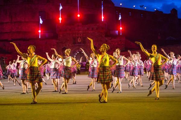 Tartan, Kilts & schottische Nationalgewänder   VisitScotland