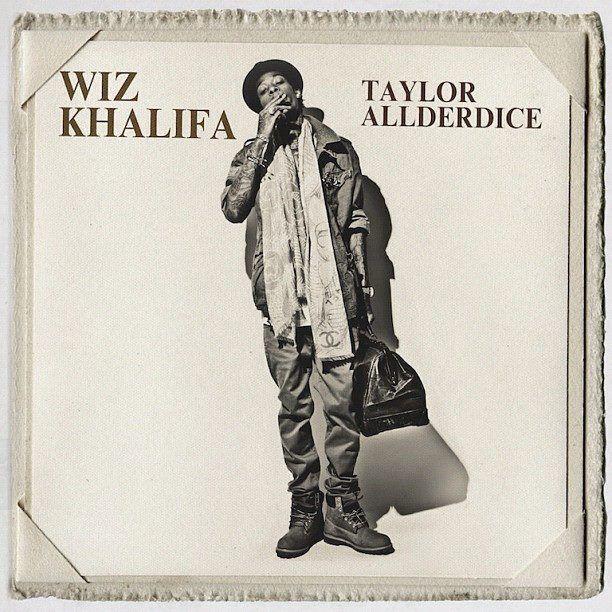 Mixtape: Wiz Khalifa - Taylor Allderdice #music #hiphop #smoke #chill #fmitracks