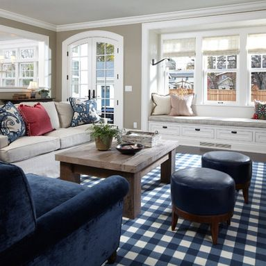 Living Design Ideas, Pictures, Remodel and Decor