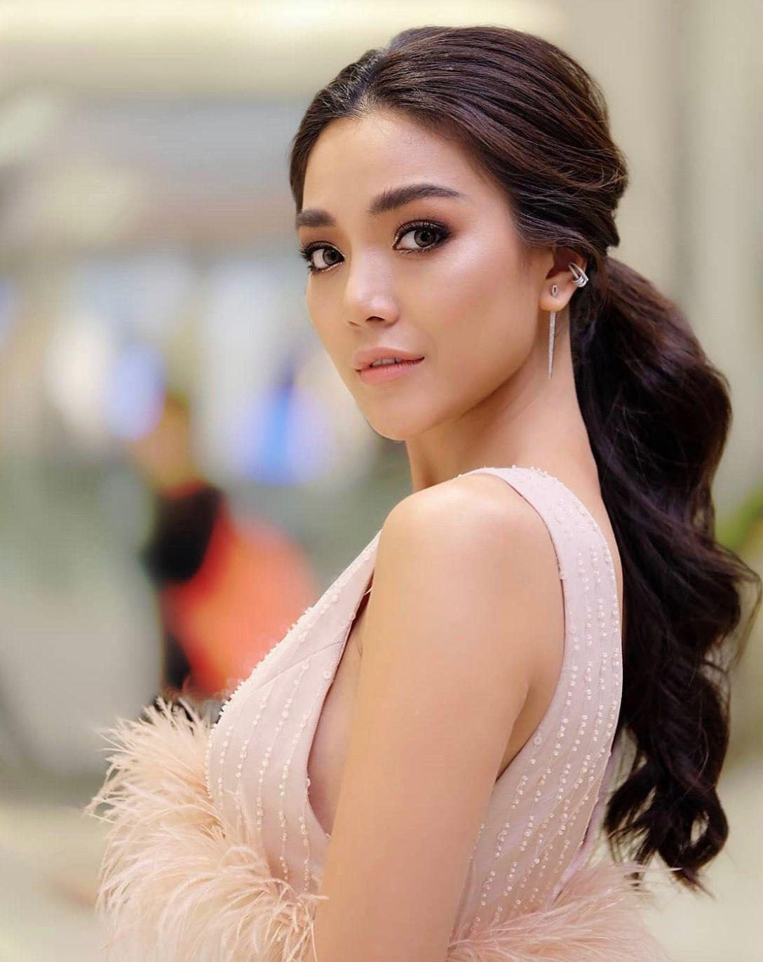 Naturalasianmakeup Bridal Hair And Makeup Beauty Asian Beauty