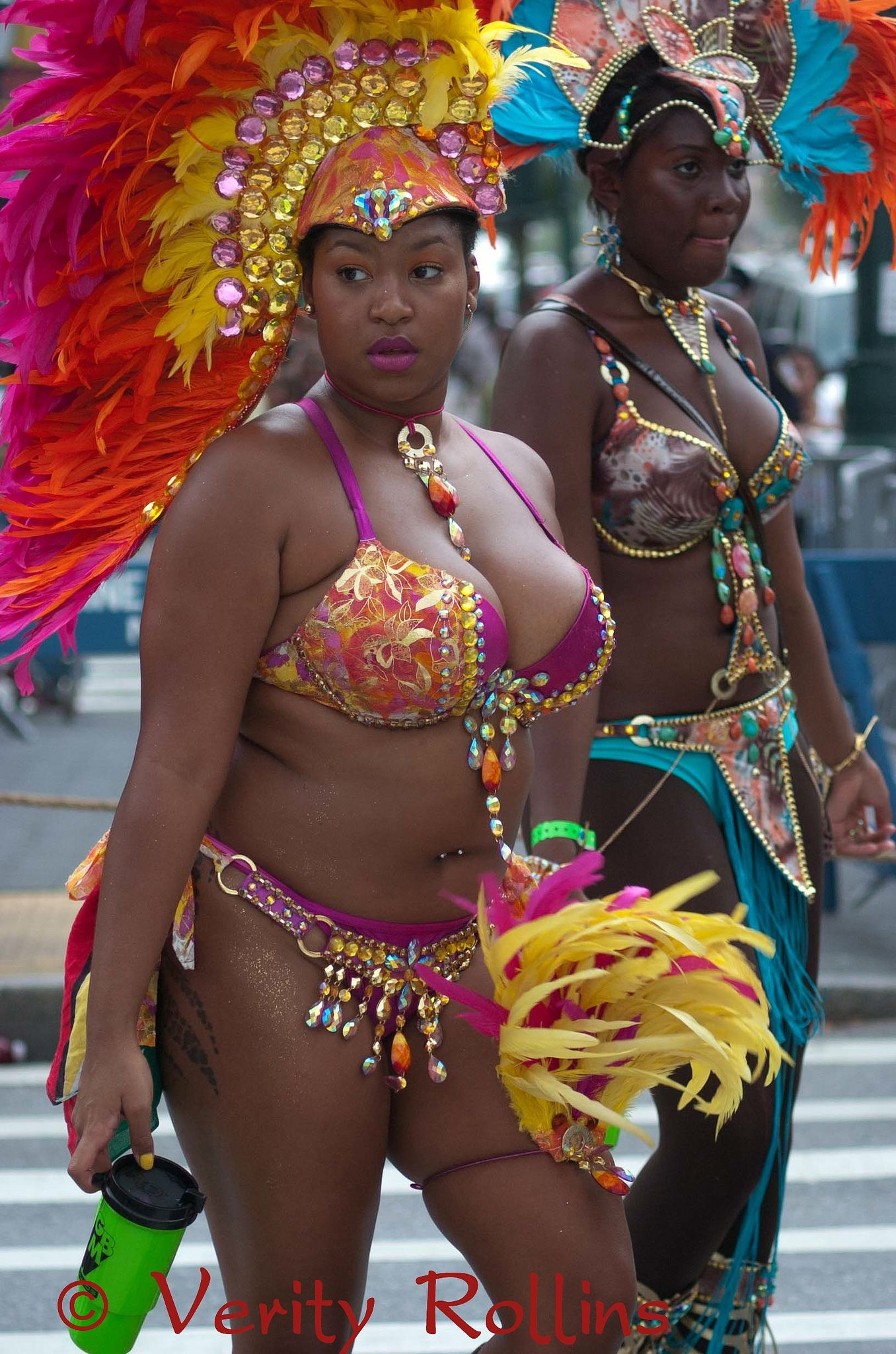 West indian carnival sex are not