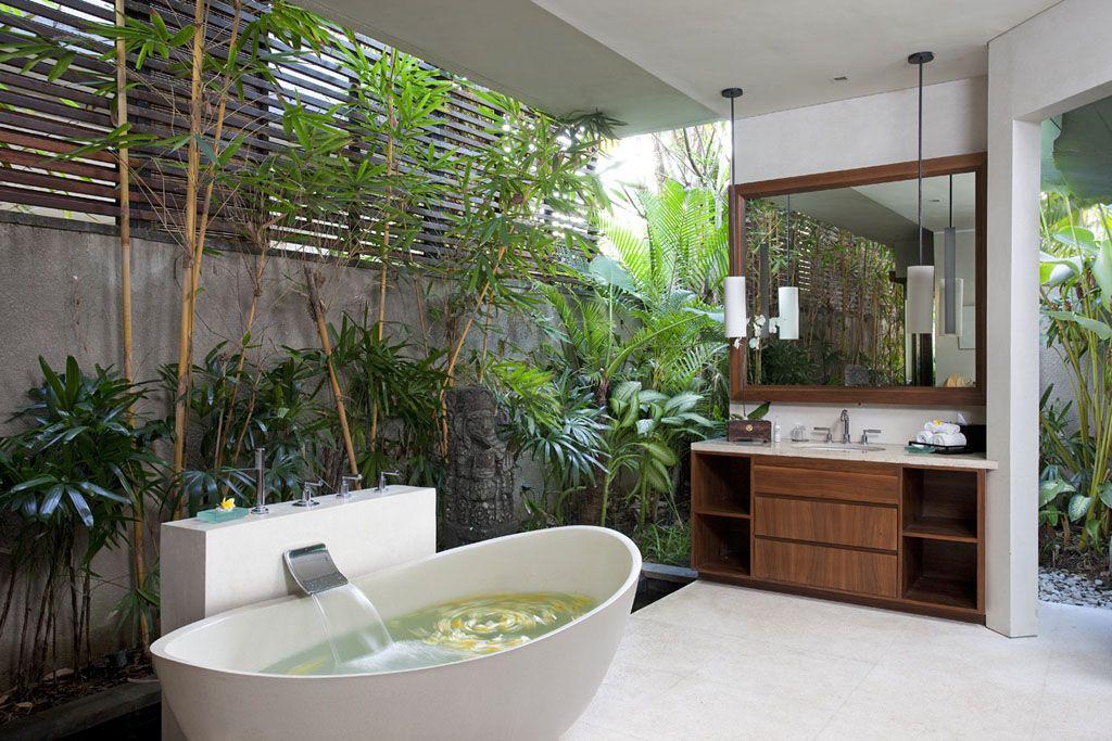Dea Villa Saraswati: Canggu, Bali | Bali style home ...