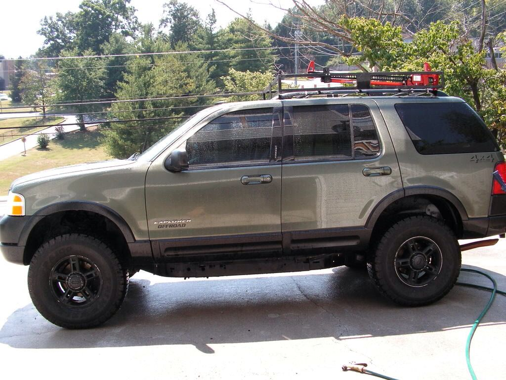 Explorer Ford Explorer Ford Expedition Lifted Ford Explorer