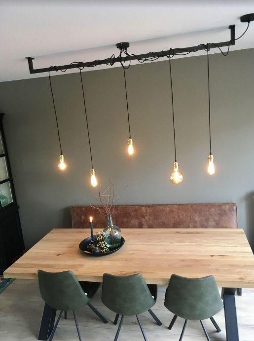 Tafel 1 Lampen Ideen Coole Lampen Beleuchtung Wohnzimmer Speisezimmereinrichtung